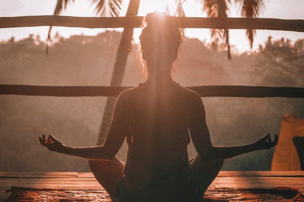gefuehrte Meditation Sarah Kläser Gesundheitsberatung Saarland